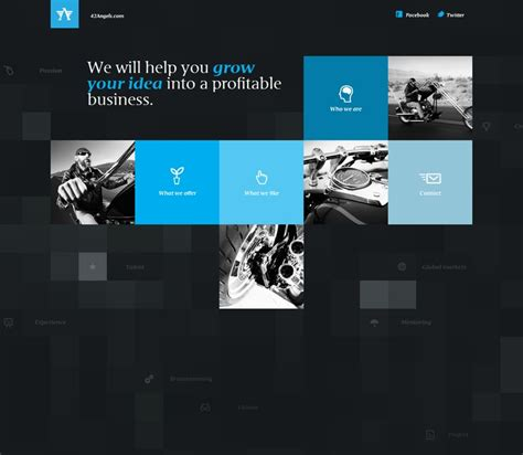 layout metro ui 505 best web layout images on pinterest web layout