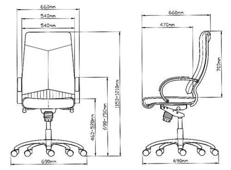 office chair dimensions in mm 14 desk chair dimensions carehouse info