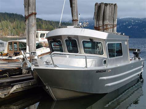 silver streak boats 25 swiftsure xw aluminum cabin boat by silver streak boats