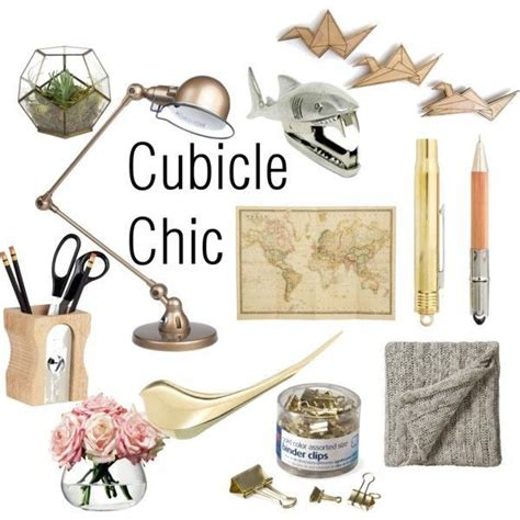 cubicle chic cubicle chic geeking out pinterest