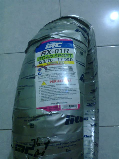 Ban Luar Swalow Tubles 120 70 14 ban tubeless 448 all new harga ban tubeless irc 120 70
