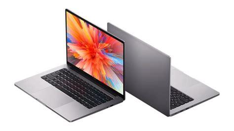 xiaomi  launch redmibook laptops  india  august  gizmochina