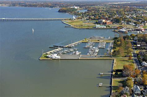 yacht basin cambridge municipal yacht basin in cambridge md united