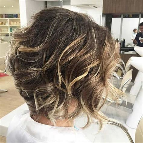 highlights for black hair and layered for ladies over 50 31 cool balayage ideas for short hair bobs dark bob and