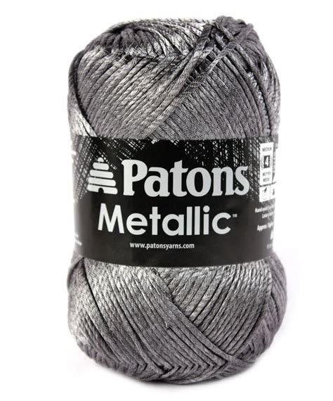 patons metallic yarn knitting patterns yarnspirations