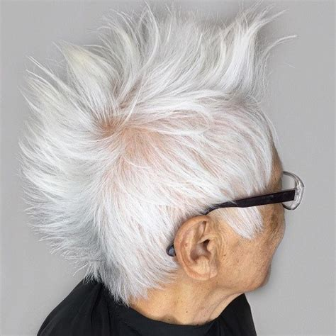 25 hairstyles of the last 100 years listverse old lady mohawk 25 hairstyles of the last 100 years