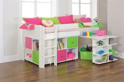choose design  bunk beds  girls midcityeast