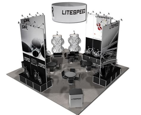 trade show booth design houston 30x30 ft and larger trade show booth ideas design