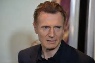 Liam Nissan Liam Neeson To In Retribution Remake Of