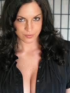 Cindy Brunson Leaked Nude Photo
