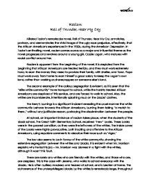 What Is Racism Essay by Racism Essay Essay About Racism Ayucar