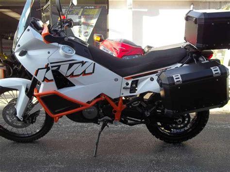 Ktm 990r Adventure For Sale 2012 Ktm 990 Adventure Dual Sport For Sale On 2040 Motos