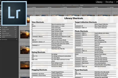tutorial illustrator em portugues todos os atalhos do lightroom photopro tutoriais