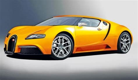 bugatti superveyron 1 600hp bugatti superveyron arrives next year gtspirit
