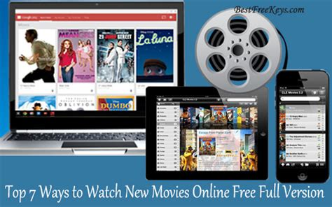 full version movies online 7 ways to watch new movies online free download