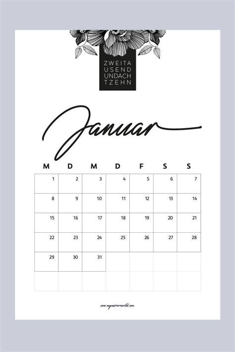 fotokalender ausdrucken kalender