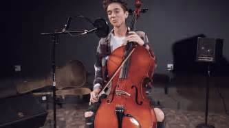 american idol star daniel seavey matures with treat you better cover video