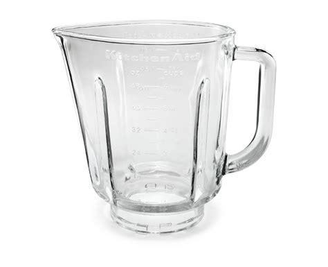 Kitchenaid Blender With Glass Jar Kitchenaid Ksb585nk 5 Speed Blender With Glass Jar