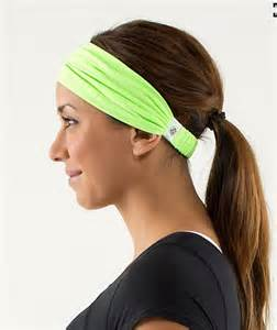 athletic headbands working out wearing athletic headbands lululemon athletic headbands and athletic