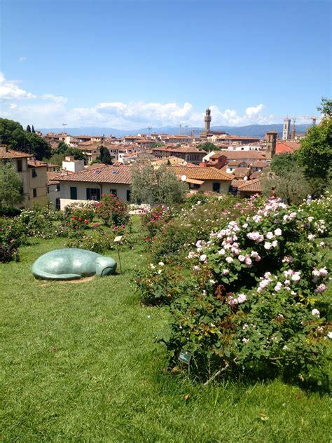 i giardini delle il giardino delle firenze folon e il giappone