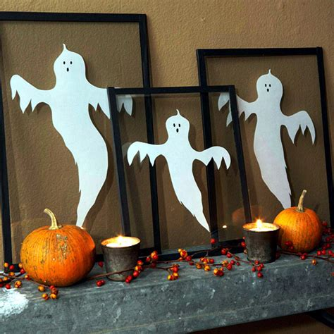scary halloween decorations to make at home quick ideas decor creepy halloween crafts 23 to make your
