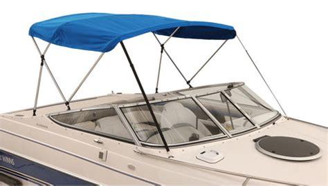 how to make a bimini top for my boat wood bimini frame