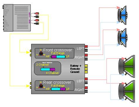 bridged wiring diagram 26 wiring diagram images