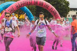 color run the color run uk