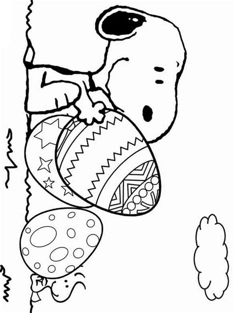 Snoopy Coloring Pages Free Printable Snoopy Coloring Pages Snoopy Coloring Pages Free