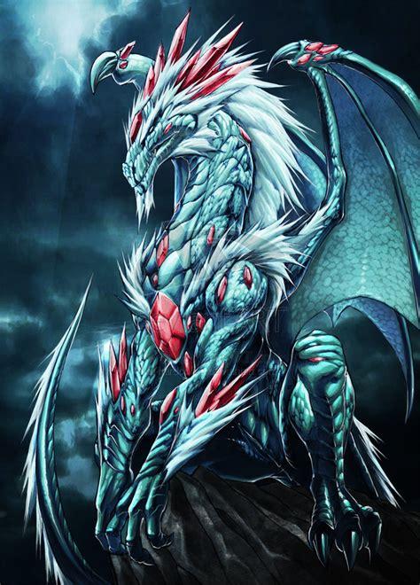wallpaper naga biru white jewels dragon dragons photo 20857646 fanpop