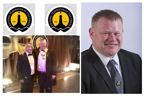 nfff appoint  national president chippy chat
