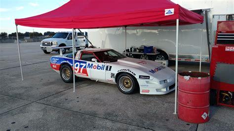 racing corvette for sale chionship winning corvette race car for sale