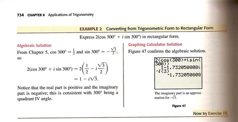 tutorial questions on complex numbers solved write the complex number in rectangular form 8 co