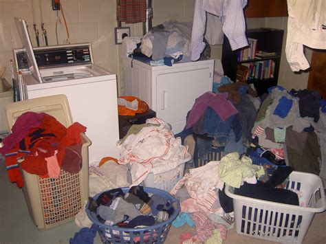 the adventures of mamma dirty laundry