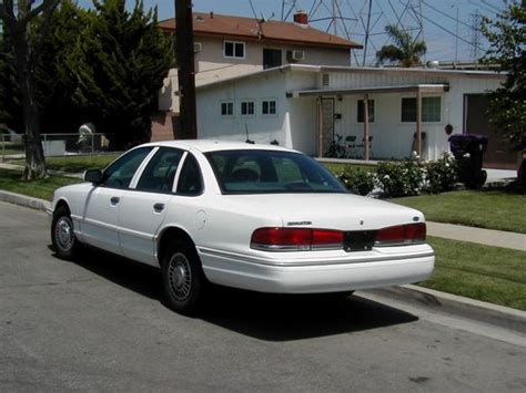 how make cars 1996 ford crown victoria parking system 1996 ford crown victoria partsopen