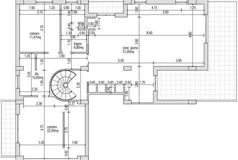 Planimetria Casa 120 Mq by Progetto 120 Mq Architettura A Domicilio 174