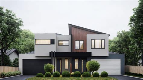 home designing  stunning modern home exterior designs