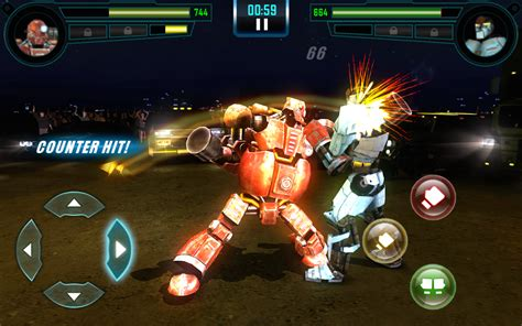 0030845335 the gold war the story real steel world robot boxing applications android sur