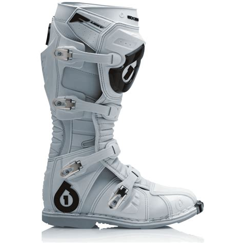 motocross boots for sixsixone 661 2012 flight mx supercross dirt road