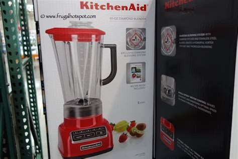 Kitchen Mixer Costco Costco Sale Kitchenaid Series 5 Speed Blender 99