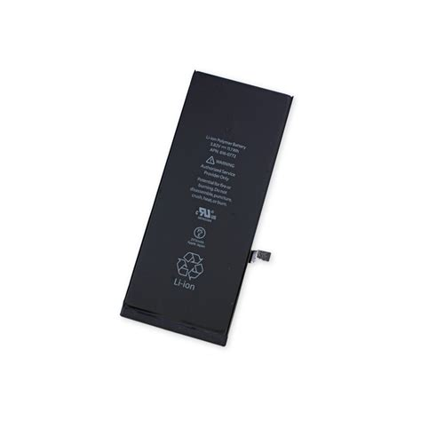 battery iphone 6 plus original genuine replacement icasse pi 232 ces et outils parts and tools