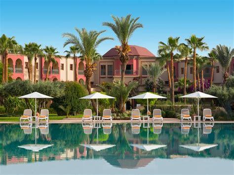 Bed Bugs Hotels Best Hotels In Marrakech Iberostar Club Palmeraie