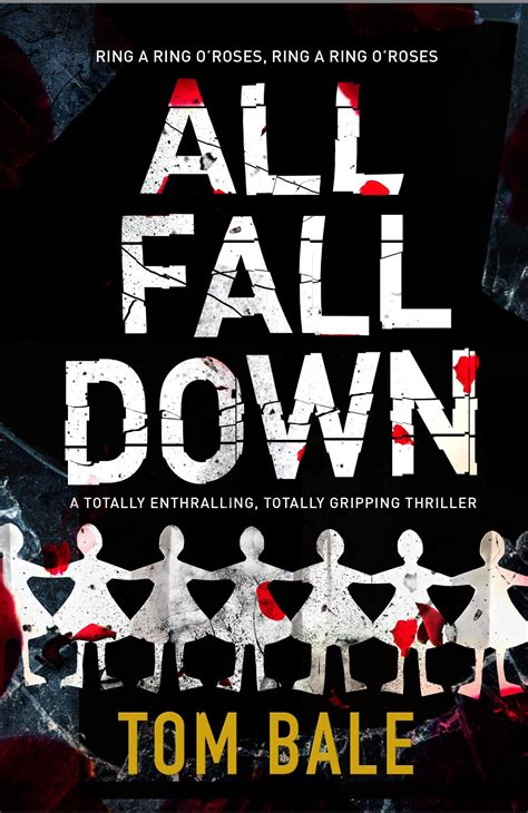 downward review tour all fall by tom bale review and q a bloomin brilliant