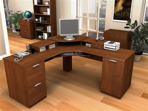 wooden l shaped desk l shaped desk wood whitevan