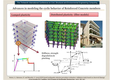 earthquake engineering information and communication technologies in earthquake