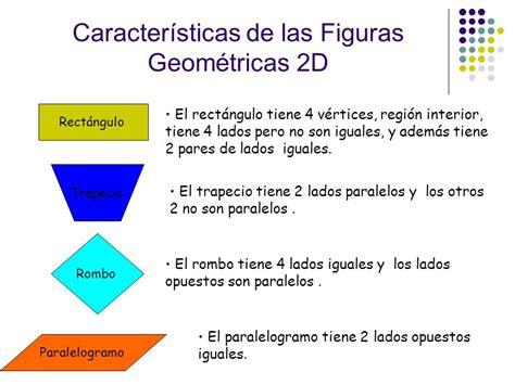 figuras geometricas con nombres y caracteristicas figuras 2 d ppt video online descargar