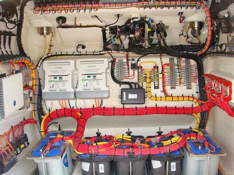 marine electrical services auto marine electrical repair - Electric Boat Service Center