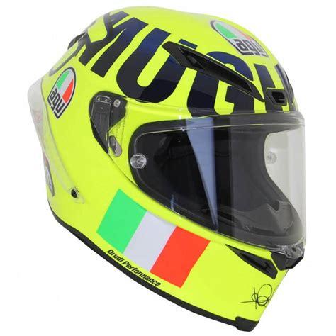 Helm Agv Mugello Agv Corsa R Mugello 2016 Helm Limited Edition