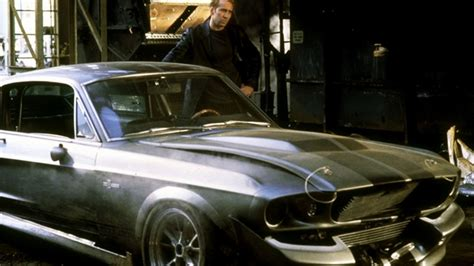 movie nicolas cage cars 50 plus years of hollywood s coolest cars history in the