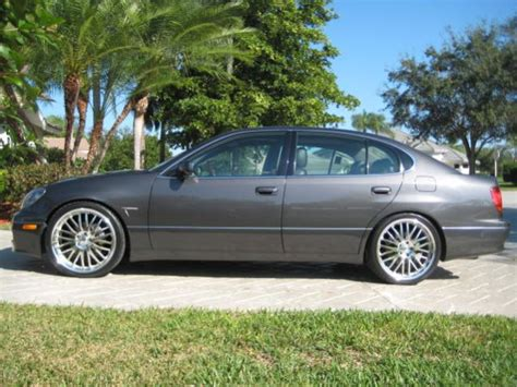 lexus gs300 sport wheels for lexus gs300 sport